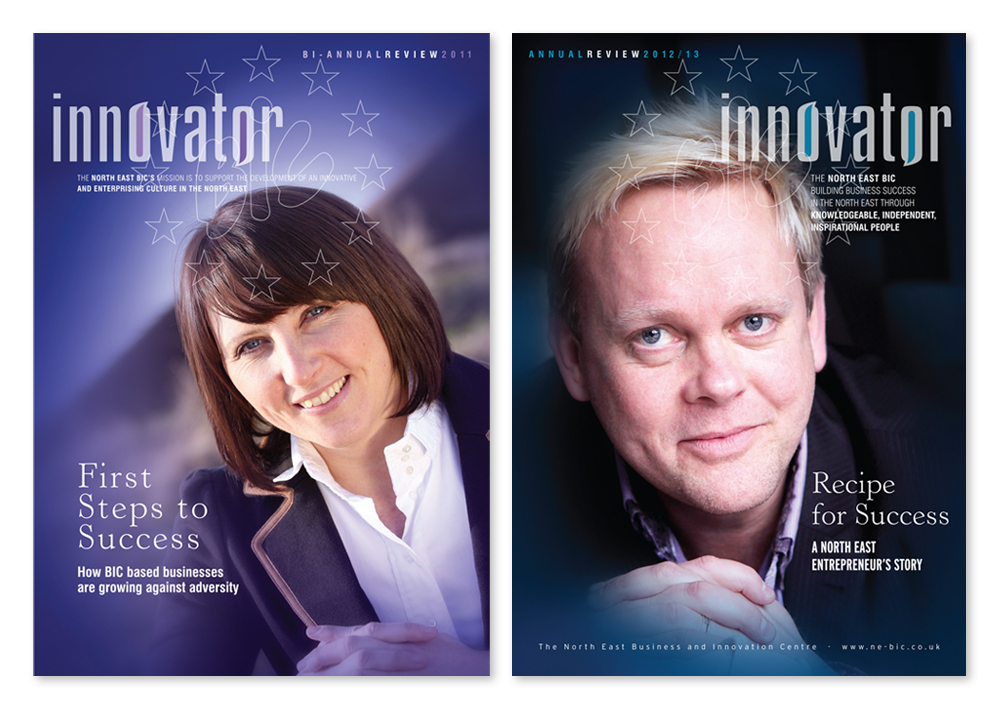 INNOVATOR COVERS