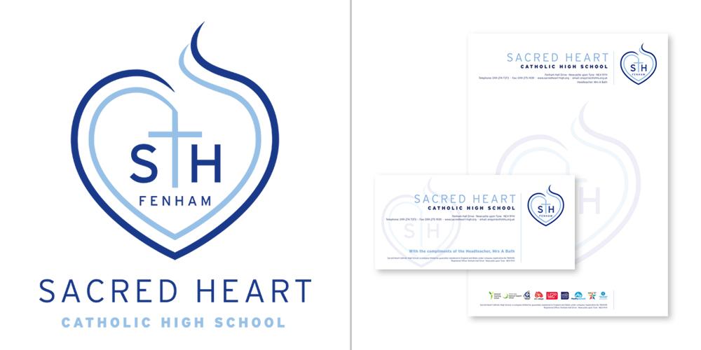 SH Logo and letterhead