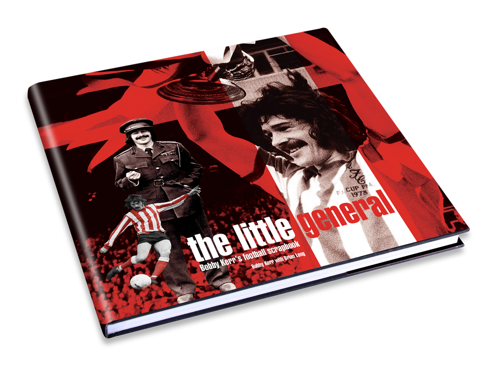 The Little General book visual 1000