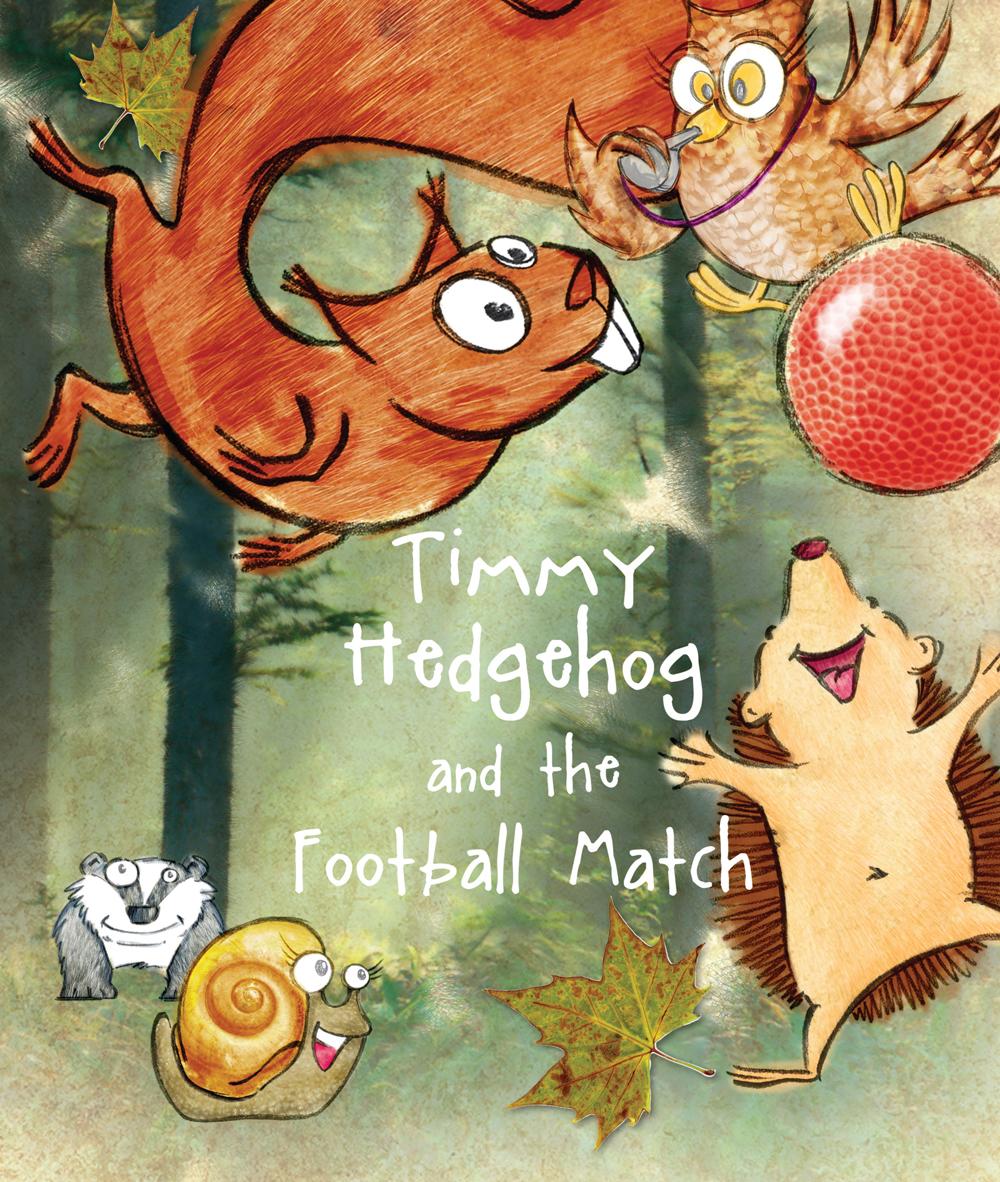 Timmy Hedgehog A/W new_Layout 1
